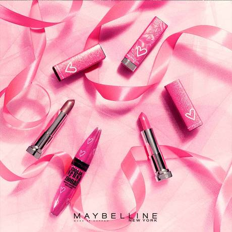 Maybelline Collection Make Love Happen