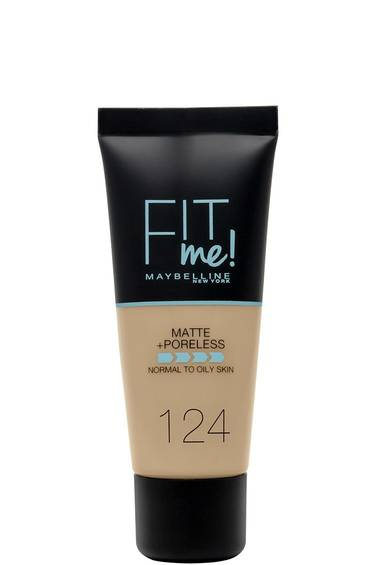 Fit Me Matte & Poreless