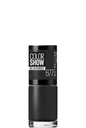 Color Show® 60 Seconds