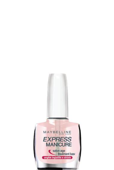 Express Manicure Salon Age Treatment Base