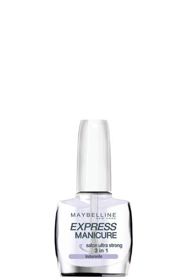 Express Manicure Salon Ultra Strong 3 in 1