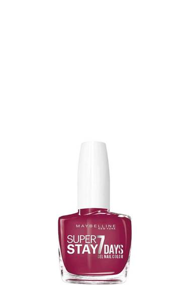 Super Stay 7 Days Gel Nail Color